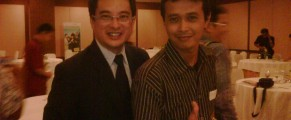 Bareng James Gwee