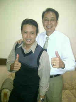 Bersama Tung Desem Waringin